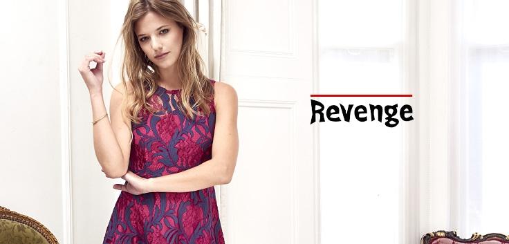 Shop Revenge