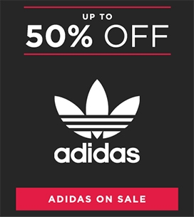 Up To 50 Off adidas | Sale