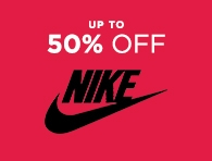 Up To 50 Off Nike | Shop Brands | Sale