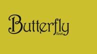 Butterfly Feet | Shop Brands | Sale