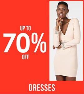 Up To 70 Off Dresses | Sale