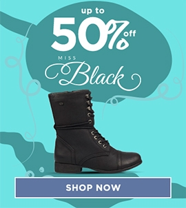 Up To 50 Off Miss Black