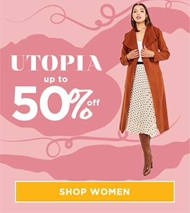 Up To 50 Off Utopia