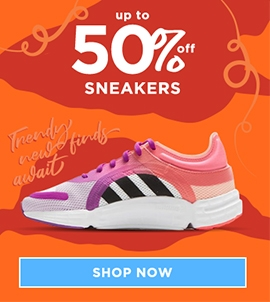 Up To 50 Off Sneakers