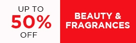 Up To 50 Off Beauty And Fragrances | Sale