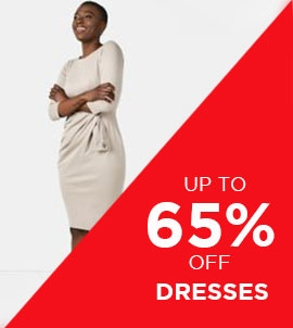 Up To 65 Off Dresses | Sale