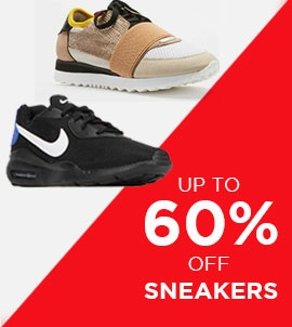 Up To 60 Off Sneakers  | Sale