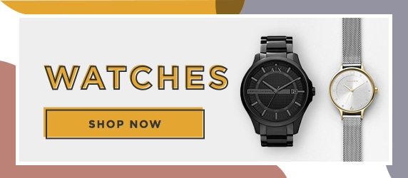 Watches | New Arrivals