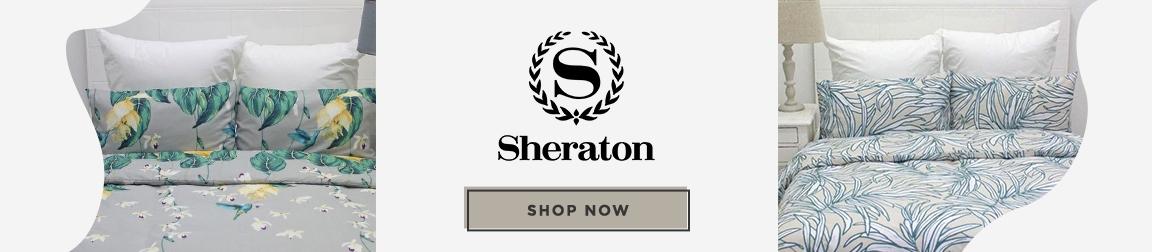 Sheraton | New Arrivals