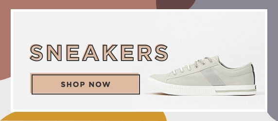 Sneakers | New Arrivals