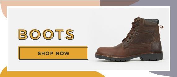 Boots | New Arrivals
