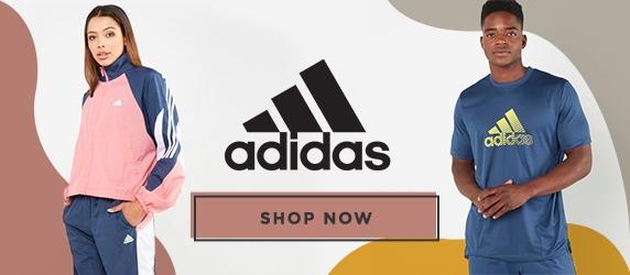 Adidas | New Arrivals