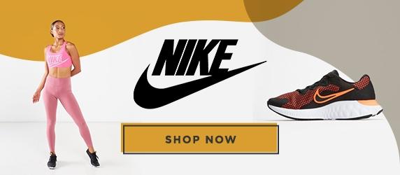Nike | New Arrivals