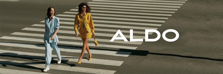 Aldo Header