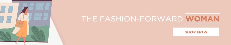 The Fashion-forward Woman