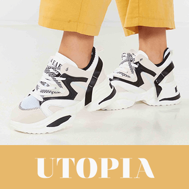 Shop Utopia Sneakers
