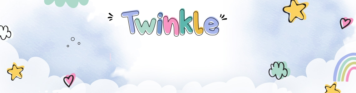 Twinkle - The Baby Shop