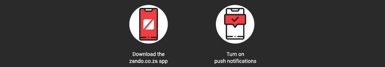 Shop The App | Black Friday