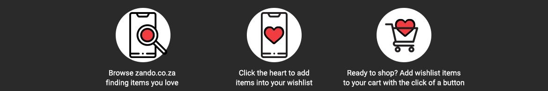 Make a Wishlist | Black Friday