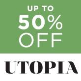 Christmas In July Sale - Utopia