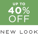 Christmas In July Sale - New Look