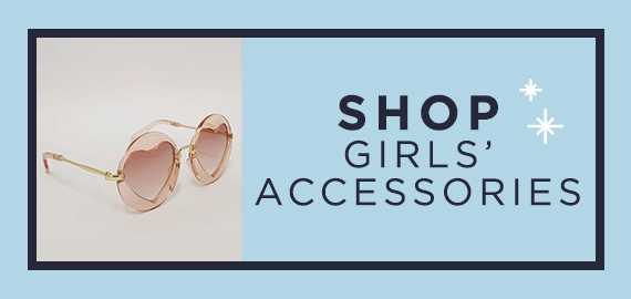 Shop Girls Accessories