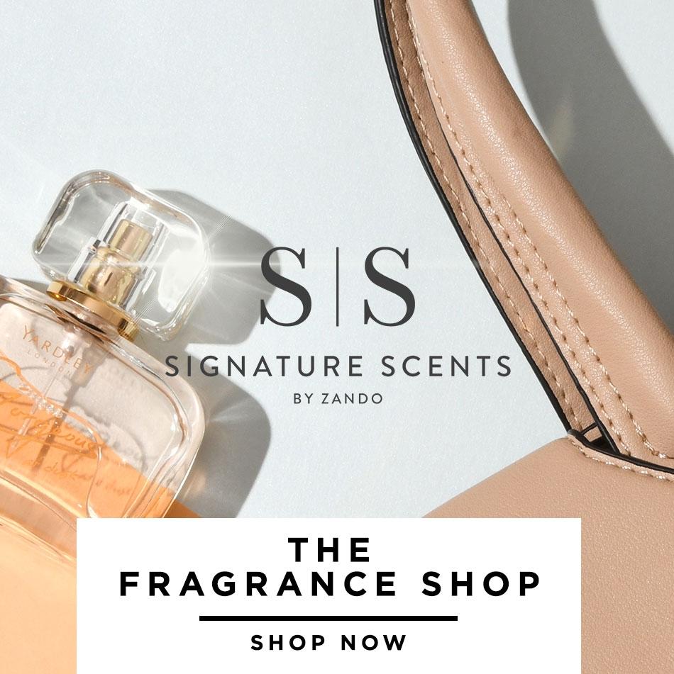 Fragrance Shop