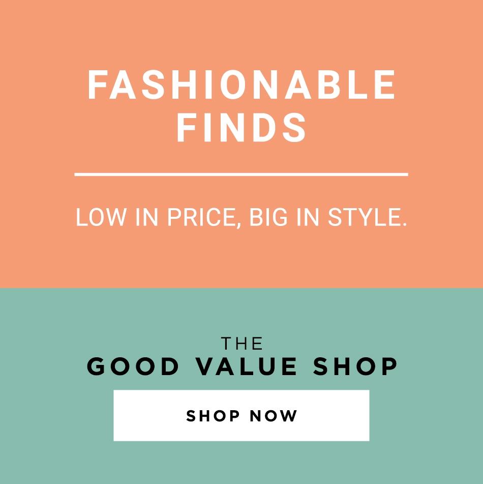 Fashionable Finds Shop