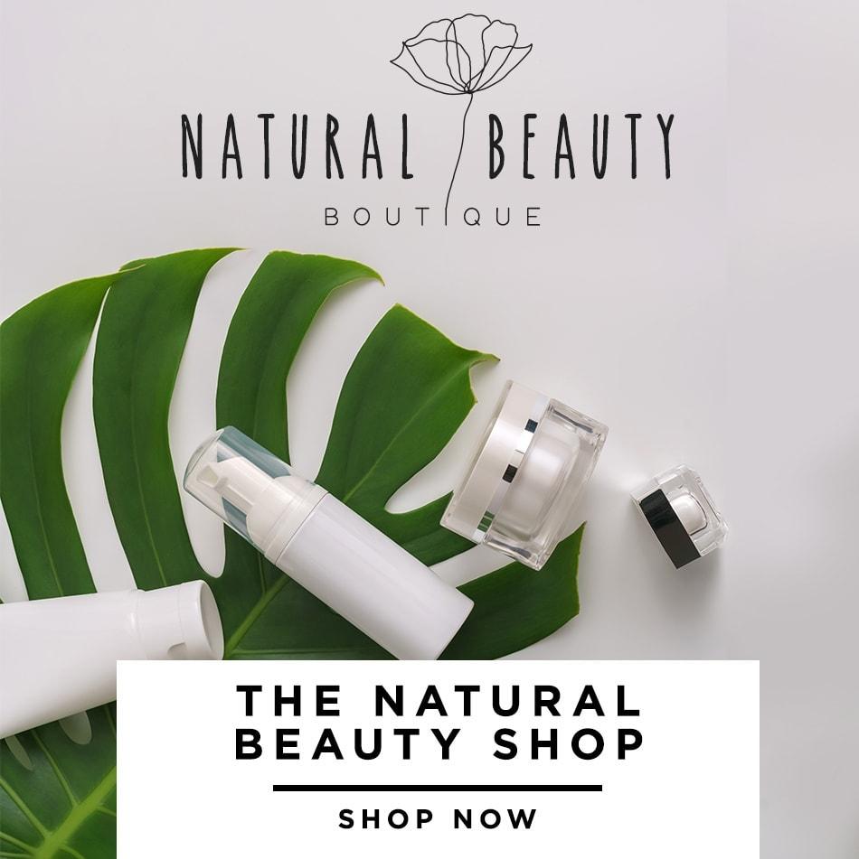 Natural Beuty Shop