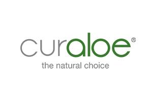 Natural Beauty Brand Curaloe