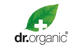Natural Beauty Brand Dr Organic