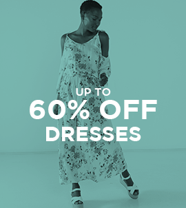 Up To 60 Off Dresses   Sale