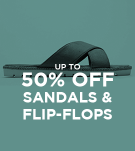 Up To 50 Off Sandals And Flipflops   Sale