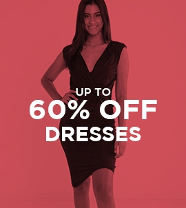 Up To 60 Off Dresses | Sale