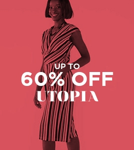 Up To 60 Off Utopia | Sale