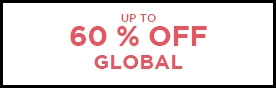 Up To 60 Off Global | Sale