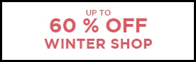 Up To 60 Off Winter Shop | Sale