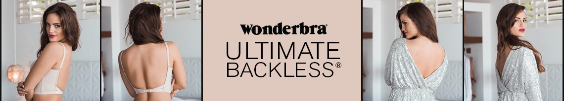 Wonderbra Header