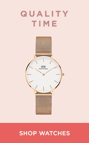 Quality Time - Womens Watches