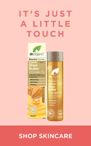 Its Just A little Touch - Skincare