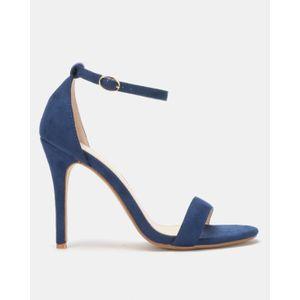 Shop Blue Heels   South Africa   Zando
