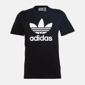 Originals Trefoil T-Shirt Black adidas