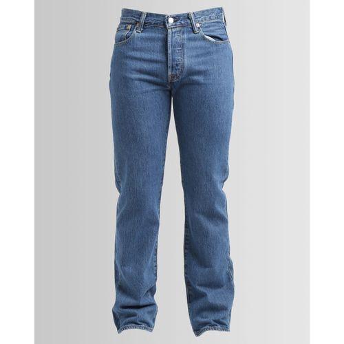501® Original Fit Stone Wash Jeans Blue Levi's®   Price in ...