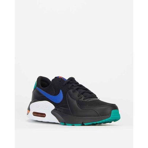 Air Max Excee Sneakers Black/Hyper Blue