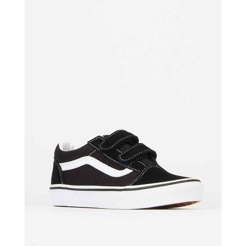 Old Skool Black/True White Sneaker Vans