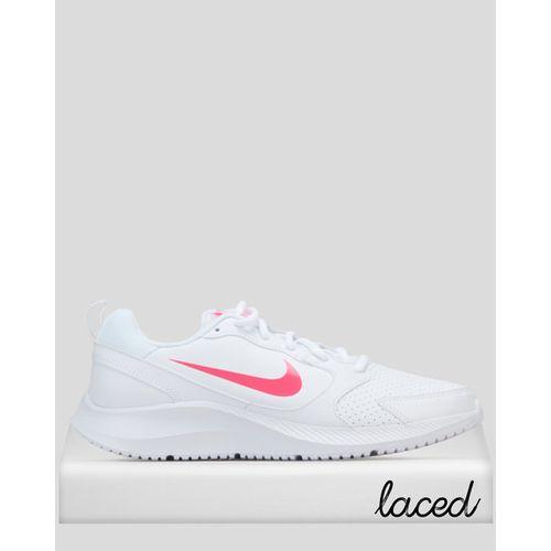 Todos Sneakers White/Hyper Pink Nike