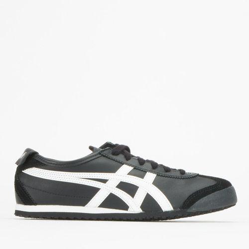 Mexico 66 Black/White Sneakers Onitsuka