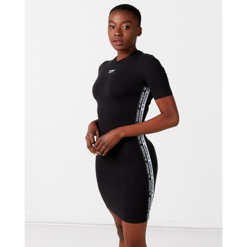 Originals Tee Dress Black adidas