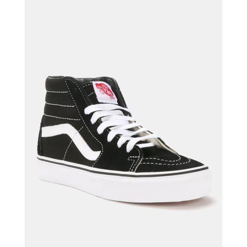 Sk8-Hi Sneakers Black/White Vans