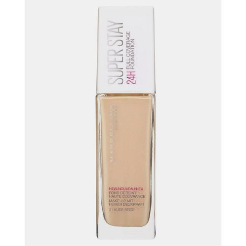 Maybelline Super Stay 24h Full Coverage Liquid Foundation